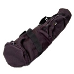 30 inch Carry Case for Light Stand or Tripod with Side Bag, 30 CARRY CASE
