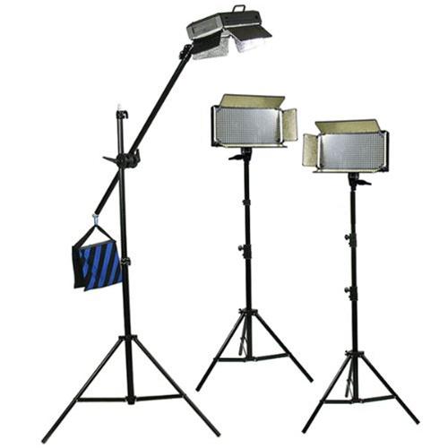 lighting set. alternative views lighting set