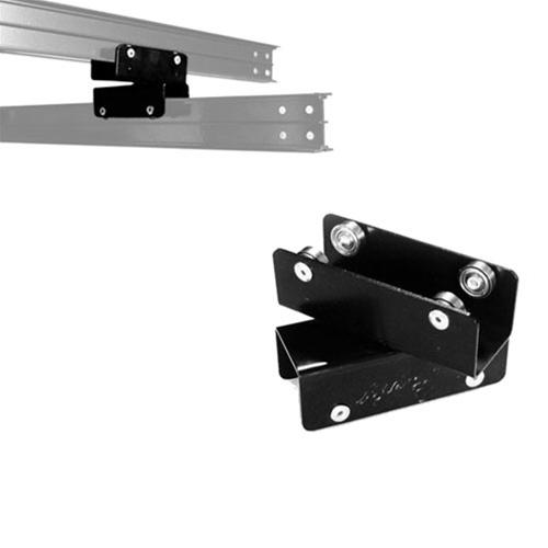 Studio Lighting Rail System: CEILING RAIL DSC