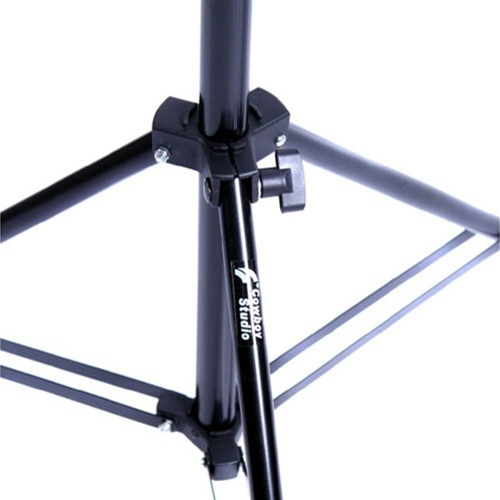 Diffused Light Stand: EZ16x24kitcase