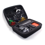 Portable Box Hard Case for GoPro Hero 3 Kit Box Protection Tool Accessory & Handle bar for Diving, G3B254