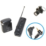 JMA Radio Frequency Wireless Shutter for Canon, Compatible Canon RS-80N3, JMA WIRELESS SHUTTER