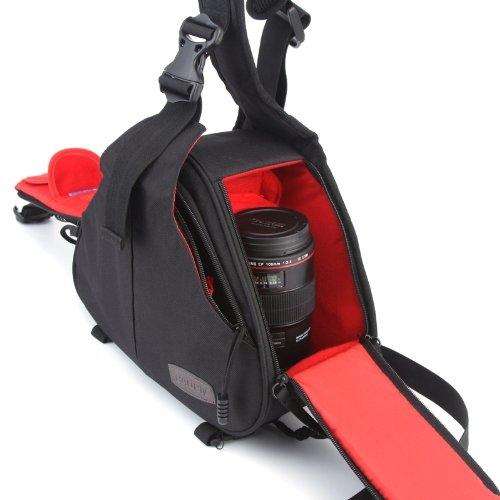 K1 Camera Bag