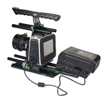 Lanparte BlackMagic Cinema Camera Basic Kit, BMCC-02
