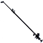 Premium 5 ft Photo Studio Extendable Reflector Holder Arm, M11-087