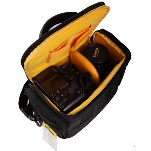 Nikon golla laukku : Nikon dslr bag