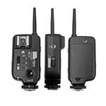 PIXEL Opas FSK 2.4GHz Wireless Flash Trigger Transceiver for Canon; OPAS-C
