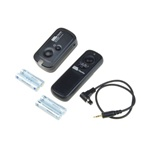 Pixel Oppilas RW-221 N3 100M Wireless Shutter Release for Canon 5D Mark III 5d3, PIXEL RW-221 N3