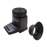 Seagull 2.3X Magnification Viewfinder for Canon, Nikon, Leica, Pentax, Minolta, Olympus SLR Cameras, SEAGULL 2.3VF