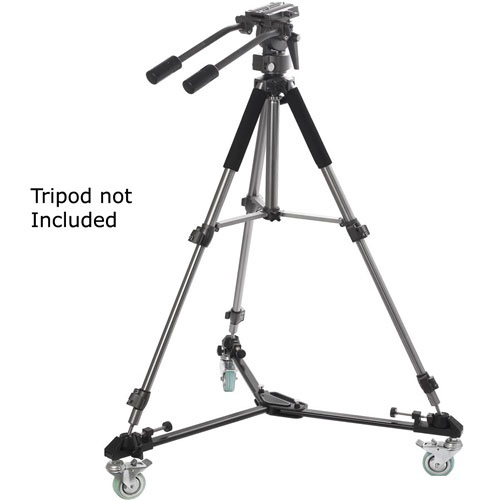 Wt600 20tripod 20dolly on large led