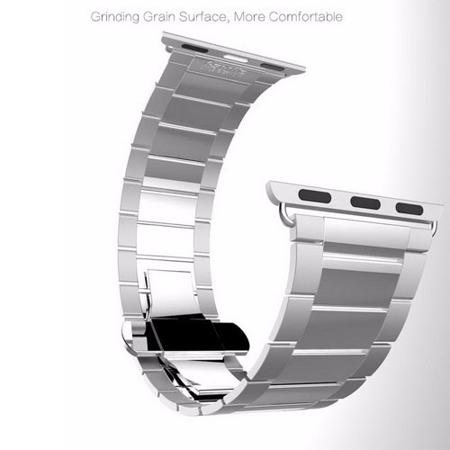 cowboy Replacement for apple watch bands 42mm series 3 2 1