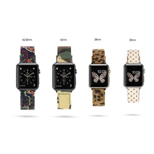 Iwatch Cotton Band