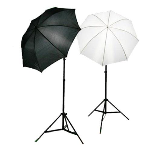 Alternative Views  sc 1 st  Cowboy Studio & Photo Studio Umbrella Continuous Lighting Kits with Optional ... azcodes.com