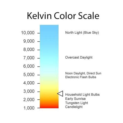 Fluorescent Light Covers >> Four (4x) ULUXUS 6 Watt A19 LED Dimmable Light Bulbs, 2700K Warm Soft White Light