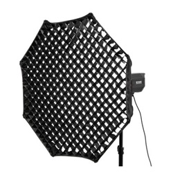 60 Inch Octagon Grid Softbox Soft Box for Strobe Studio Light, 60 INCH OCTA GRID SOFTBOX