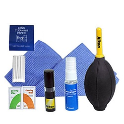7 in 1 Lens Cleaning Kit for Canon Nikon Pentax Sony