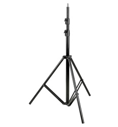 Professional Aluminum Adjustable 7 ft Light Stand - 8051