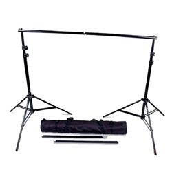 Premium Heavy Duty Backdrop Supporting System - Premium Heavy Duty 10' Backdrop Supporting System-901