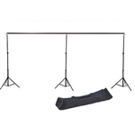 Premium Heavy Duty Backdrop Supporting System - Premium Heavy Duty 20' Backdrop Supporting System-9114