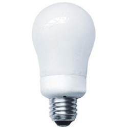 9w or 14w A-Lamp Light Bulb with Optional Color Temperatures, A-LAMP