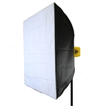 Rectangular Alienbees Alien Bees Softbox with Speedring for Alienbees Style Strobes, ALIENBEES SOFTBOX