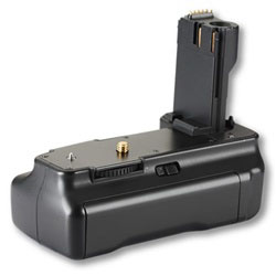 Battery Grip for Canon 30D/40D/50D, BATTERY GRIP 40D