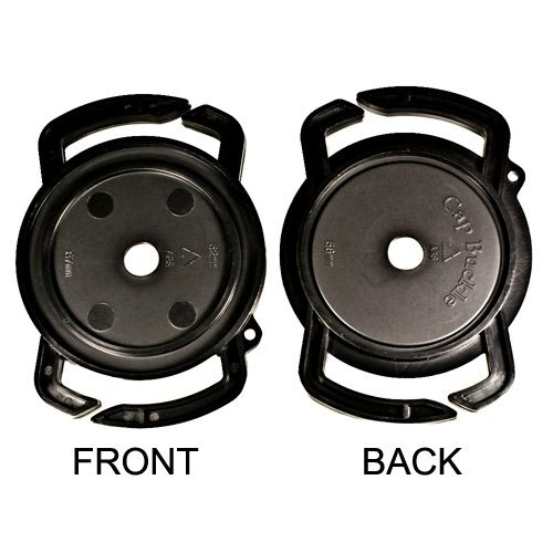 Lens Cap Buckle Anti Lost Holder Keeper For 72mm 77mm 82mm Sizes for Nikon Canon