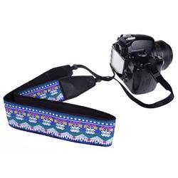 CowboyStudio Bein Universal Cotton Camera Shoulder Neck Strap CAM8250