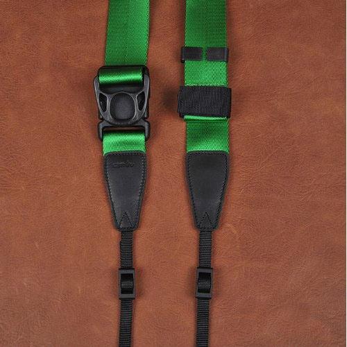 CAM8806 CowboyStudio Bein Universal Quick Release Sliding Flexible Camera Neck Shoulder Strap