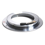 AF-Confirm M42 Lens to Canon EOS Camera Adapter, fits Canon 1D, 1Ds, 5D, 5D Mark, CANON 42 AUTO