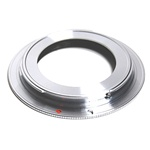 M39 x 1mm Lens to Canon EOS EF Camera Body Adapter for Canon DSLR SLR Cameras, CANON 39*1