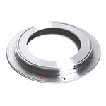 M42 x 1mm Lens to Canon EOS EF Camera Body Adapter for Canon DSLR SLR Cameras, CANON 42*1