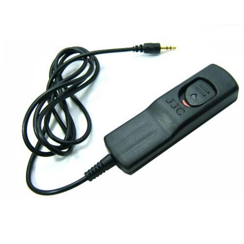 Remote Shutter Release C1 for Canon Rebel XT, XTi, XSi, XS, T1i, EOS  450D/400D/350D/300D, CANON C1 RELEASE CABLE