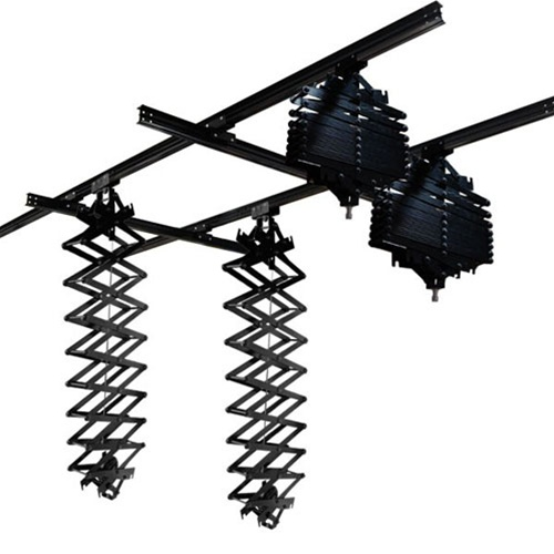 Ceiling Rail System