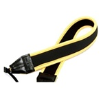High Quality Neoprene Color Neck Strap, Yellow, Pink, Orange, COLOR NECK STRAP