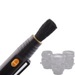 Camera LCD Lens Pen Pocket Cleaning Brush for All Lenses