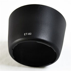 Lens Hood - ET-60 for Canon