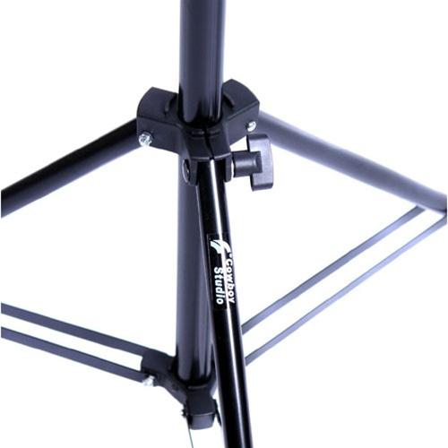 Diffused Light Stand: EZ1624GREENSCREENKIT
