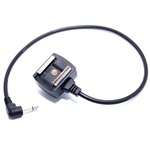 Pocket Wizard Sync Cord and Hot Shoe Cable, FC-PW