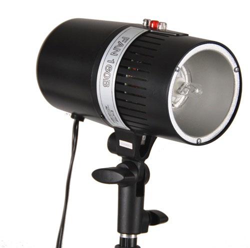 Camera Strobe Light : Fancier watt photo lighting mono master strobe flash
