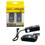Wireless Shutter Release For Nikon D5100, D3100, D7000, D5000, D90, GD-N3R
