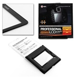 GGS BF Model Optical Glass DSLR LCD Screen Protector for Canon 550D Rebel T2i, GGS 550D BF SCREEN PROTECTOR