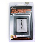 GGS LCD Glass Pro Screen Protector for Canon EOS 450D Rebel XSi, GGS450D/500D SCREEN PROTECTOR