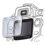 GGS LCD Glass Pro Screen Protector for Canon EOS 5D, GGS5D SCREEN PROTECTOR