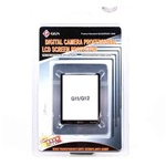 GGS Glass LCD Screen Protector Canon PowerShot G11 G12, GGSG11/G12 SCREENPROTECTOR