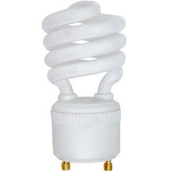 19w, 23w or 26w Photo Fluorescent Daylight Light Bulb with Optional Color Temperatures and GU24 Base, GU24 BULB