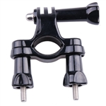 Ride Hero Handlebar Seatpost Pole Mount For Gopro Hero 1 2 3 Camcorder