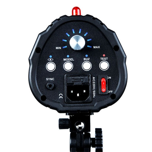 Camera Strobe Light : Godox pro photography studio monolight strobe photo flash