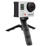 GoPro Portable Folding Desktop Stand Rotation Tripod Black, Gopro Wingtripod