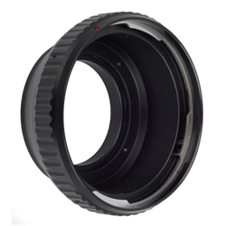 Hasselblad V-Mount Lens to Sony/Minolta AF Camera Adapter